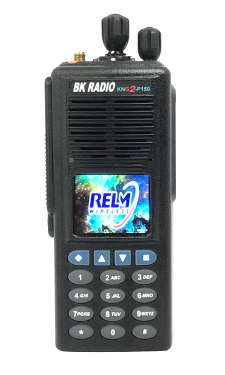 Bendix King/Bk Radio KNG2 P150